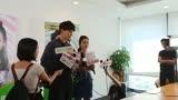 新劇《舌害》即將上映 徐正溪宋祖兒談論彼此印象