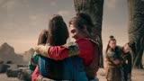 《武動乾坤之英雄出少年》三角戀抱一山不容二虎, 林妹妹為情而亡