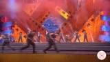 上合组织国家电影节:坤音四子oner演绎《红海行动》同名主题曲!