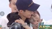 兩人久別重逢,楊紫和王俊凱打招呼方式太特別。網友:小猴子太皮