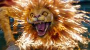 兇猛的國產神獸騶吾,貪財可愛的嗅嗅,你最喜歡是神奇動物是什么