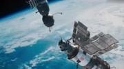 俄羅斯動作冒險片,《太空救援》俄語中字,精彩片段 (127)