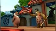 孙悟空再现偷吃蟠桃的剧情,真不愧是美猴王,六小龄童演的太棒了