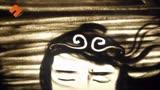 沙畫《大話西游》《一生所愛》現場版 經典重現,感動催淚!