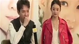 趙麗穎與馮紹峰領證結婚,他們演西游記女兒國就定情了吧