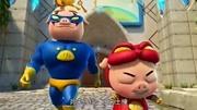 猪猪侠之梦想守卫者第2集《大主宰积木》图片