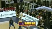 日本小学生篮球赛两秒绝杀,现场都疯了。.mp4