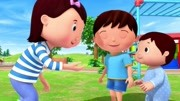 No No No! Playground _ Nursery Rh...LittleBabyBum!