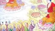 佛教釋迦摩尼佛心咒欣賞