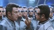 【寶萊塢機器人之戀】邪惡教授復活七弟 裝上破壞新片
