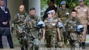 帥爆炸了!讓你看看中國藍盔有多帥