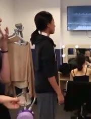 Hi室友 王彥霖被安排相親臉紅,怒吼自己才十五歲