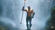 乐高超级英雄:海王