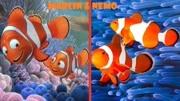 迪斯尼海底總動員—為孩子們設計的拼圖游戲