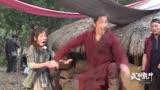 《武動乾坤》幕后花絮 林動和青檀, 楊洋是我哥, 這應該是最幸福的妹妹了!