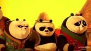 """超人總動員""""不可思議先生""""鮑勃vs功夫熊貓"""