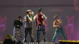 周杰倫將《天臺愛情》部分情節以歌舞劇的方式呈現在演唱會