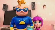 猪猪侠之梦想守卫者第4集彩虹娃娃儿歌图片
