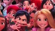 冰雪奇緣:這是一部大人也喜歡看的動畫電影,最好的迪士尼動畫片