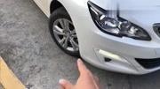 駕考科目二曲線行駛, 簡單不壓線的操作技巧!