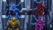 最强战士之迷你特工队 第1集 新英雄诞生图片