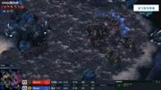 《星际争霸2》第三部资料片虚空之遗宣传片