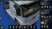【洛神】中国卡车模拟6-cts6(第八期)