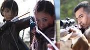 箭在弦上42 _靳東抗戰電視劇 高清