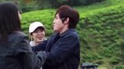 《原生之罪》片場花絮   尹正   翟天臨