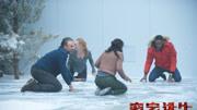 惊悚片《密室逃生》首曝预告,升级版《心慌方》太刺激了!