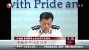 """香港""""占中""""者再返旺角引沖突警方拘捕28人"""