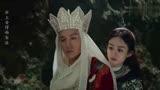 《西游記女兒國》主題曲MV,畫面既甜蜜又虐心,趙麗穎造型太美