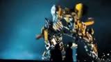 《大黄蜂》十大超燃瞬间盘点,第一的飘逸镜头太酷了
