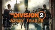 《全境封鎖 2》全球版上市預告片