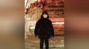 迪麗熱巴說出,自己小時候的理想,那時的她真的很天真