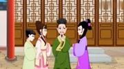 中國民間故事《道法無量李老君》
