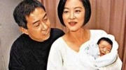 林青霞用简单的8个字回应离婚传闻,公布了自己的真实婚姻状况