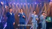 华语乐坛最具实力男歌手排行榜,刘德华仅排第三,第一红遍全球!