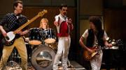 Queen在演唱会现场唱出超棒的波西米亚狂想曲,这个节奏太有创意了