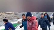 《攀登者》首映:張譯神補刀吳京 京哥突然害羞是怎么回事