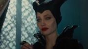 沉睡魔咒:女巫失去翅膀,憤怒的用黑魔法詛咒公主