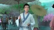 鞠靖祎《白蛇:缘起》打开新白娘子传奇