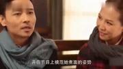 蔡少芬和张晋综艺节目,蔡少芬全程夸老公,普通话被汪涵调侃!