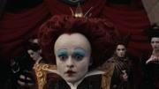 爱丽丝梦游仙境:红白皇后仿妆-i红人圈