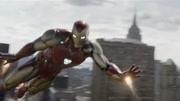 樂高復仇者聯盟4終局之戰拯救鋼鐵俠