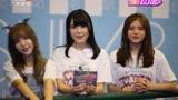 《桌桌有娛》20160728:SNH48 Team X Team XII cut