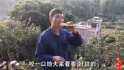 """吴亦凡回应潘长江,某软件都被刷屏了,吃宽面说RAP""""笑死个人"""""""