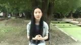 神仙姐姐劉亦菲在拍攝《戀愛通告》時給二哥王力宏的VCR