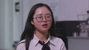 吉林大学2019年十佳研究生:杨思莹