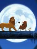 一代人的童年回忆,经典动画电影 狮子王 ,豆瓣评分9.0